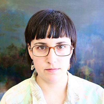 Corinne Bourget
