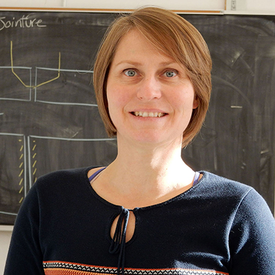 Jennifer Beaudoin Boivert
